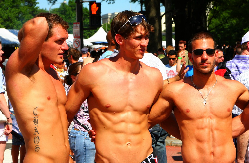 6a5dcb1f07 IMG_0903 (worleyx) Tags: gay festival washingtondc underwear digit pride  gaypride swimsuit dupontcircle worley