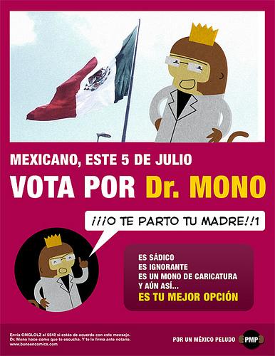 Dr. mono