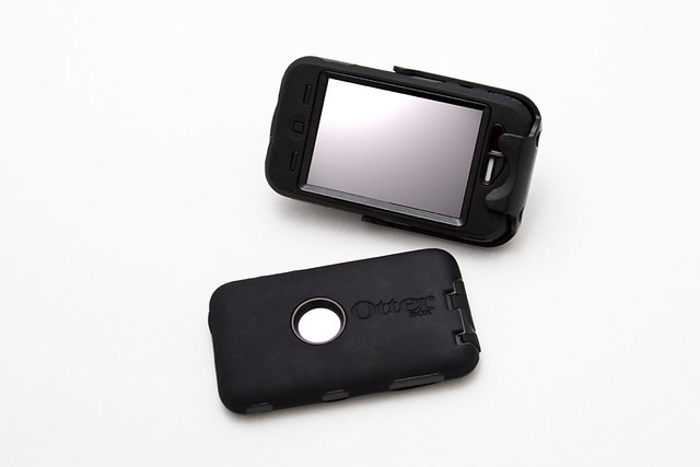 defender iphone itouch iphone3g iphone3gs protectiveiphonecases ottercases