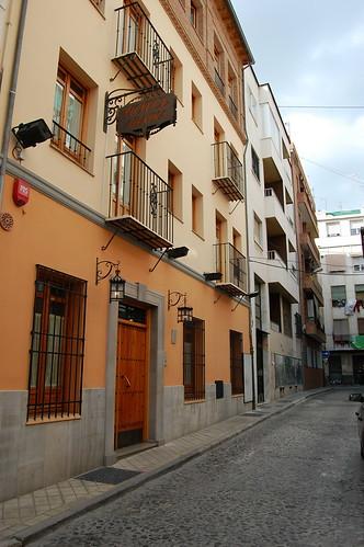 Hotel Abadia by oliverbrady.