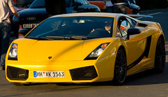 Lamborghini Gallardo Superleggera 2 (6Toes) Tags: nordschleife nrburgring nurburgring superleggera lamborghinigallardosuperleggera