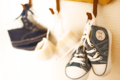 shoes1 (studio 127) Tags: childhood shoes chaussures enfance