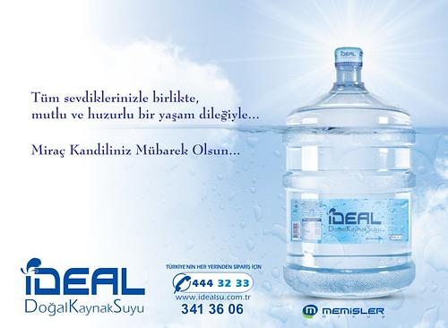 ideal Su