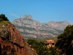 Macizo de Montserrat:   ESPAA (Cordobelillo:) Tags: espaa montserrat monte montaa virgen rocas macizo