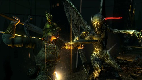 Demon's Souls screenshot 1