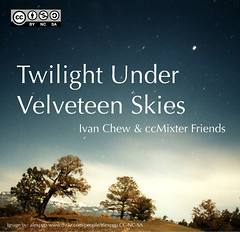 2009 Twilight Under Velveteen Skies