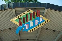 25. Kulturufer in Friedrichshafen
