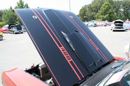 1969 Ford Cobra 428 cj