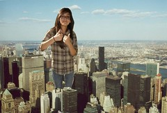 giantess in New York (supadupafunny) Tags: pov teen stomp giantess vore
