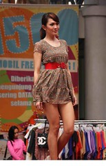 Clothes in Jakarta