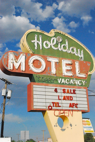 Rooms: Mid Century Motels
