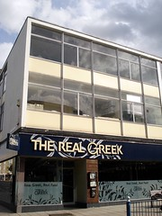 Picture of Real Greek, SW15 1SP