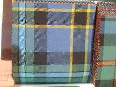 Hope/Weir Ancient Tartan