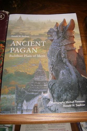 Bagán Histórico