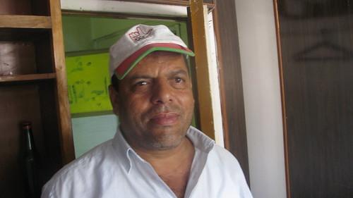عبد العال محمود نائب رئيس اللجنة النقابية بشركة طنطا by you.