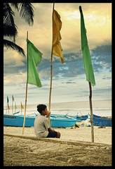 DREAMS (glenndulay) Tags: beach canon mess glenn philippines north dreams wesley littleboy pagudpud ilocosnorte 2470 dulay 40d middleeastshuttersquad glennwesleydulay