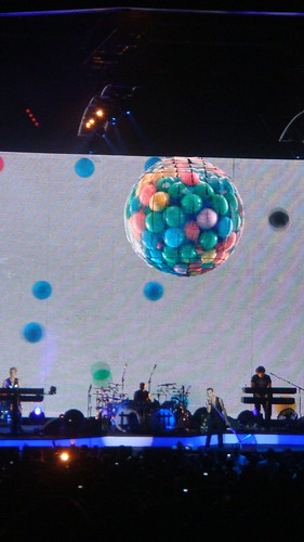 Depeche Mode by you.