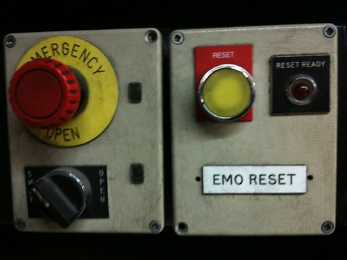 EMO Reset by Rhys Isterix