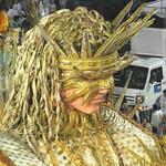 Carnaval Rio de Janeiro Carnival G.R.E.S. Acadêmicos do Grande Rio 2009 Carioca Brazil Brasil samba