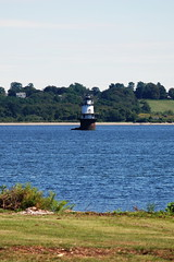 Hog Island Shoal Lighthouse 1 Photo by DLS Designs from flickr