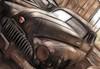 Buick 1942 (.el Ryan.) Tags: auto argentina car buick may mendoza 1942 clasico lujan clasic chatarra chacrasdecoria