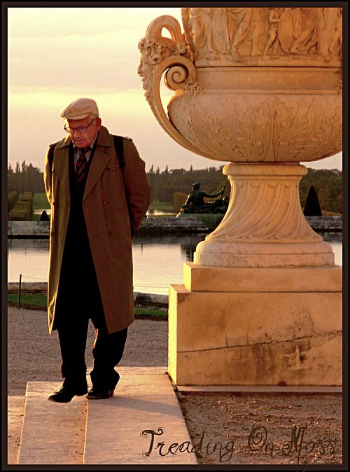 French man~at Versailles
