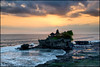 Stairs to Heaven (Souvik_Prometure) Tags: sunset sea bali indonesia tanahlot sigma1020mm puratanahlot flickrsbest nikond80 souvikbhattacharya