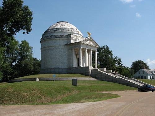 Monumentos de la Guerra Civil en EEUU