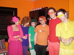 katie thorburns colour party (19) (stevefuzzbass) Tags: friends party colour benwatson markjennings colourparty cherrystyles jamesboyce katiethorburn christaharris