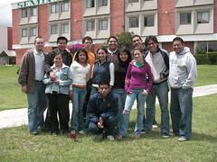 Seminary Family