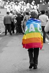 100 Passi (@morghyphotography) Tags: 100 movimento politica manifestazione passi sinistra comunisti ponteranica