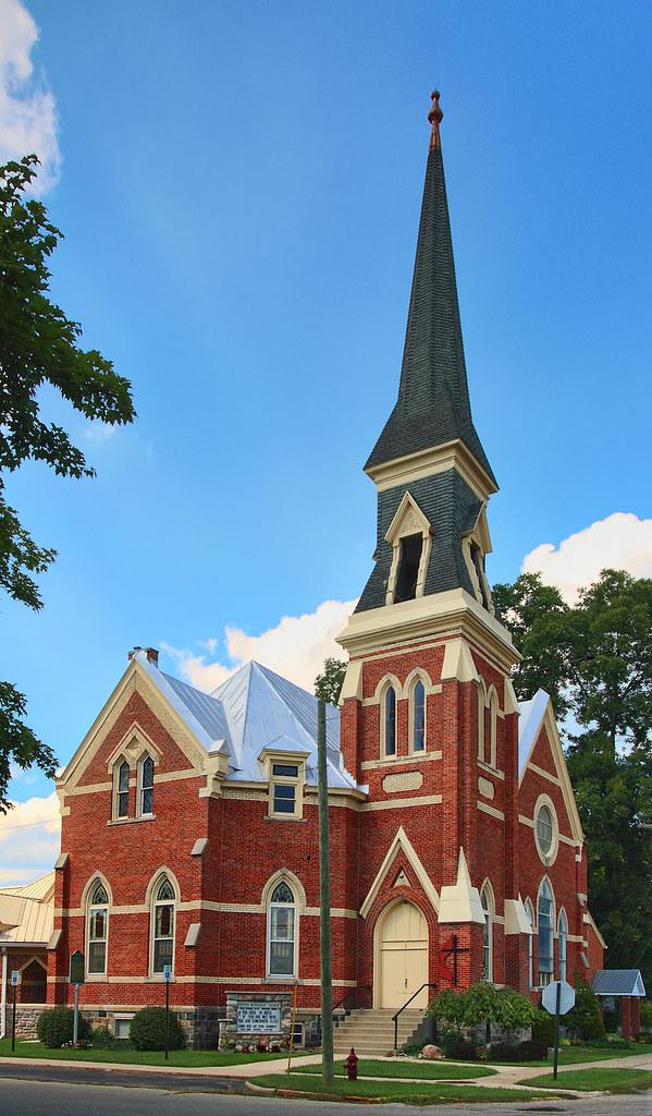 Union City Methodist Episcopal Church