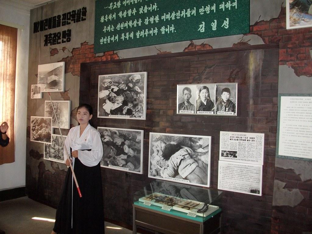 The Forgotten Genocide: North Korea's Prison State