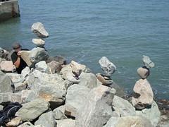 Sausalito Rocks (Havana Miami) Tags: rocks balance sausalito omm findingbalance