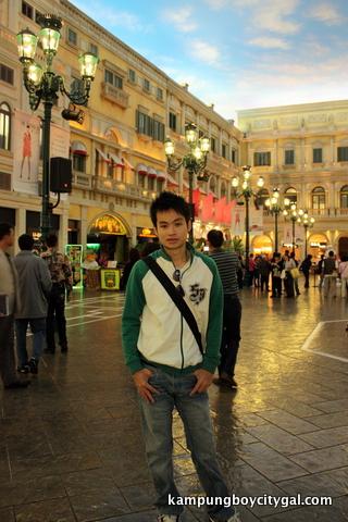 HK MACAU 2009 1384