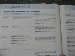 25Aug09 ~ Grammar Assignment