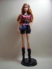 top model summer 09