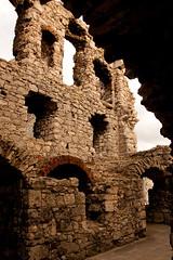 IMG_0962 (psaid) Tags: building castle ruins ruin poland polska ruina zamek małopolska budynek ruiny budynki ogrodzieniec zamki budowle budowla średniowiecze maopolska ma³opolska redniowiecze