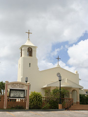 Our Lady of the Blessed Sacrament Church