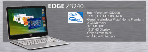 Neo Edge Z3240