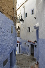 Chefchaouen, Morocco (Prof. Mortel) Tags: morocco chefchaouen