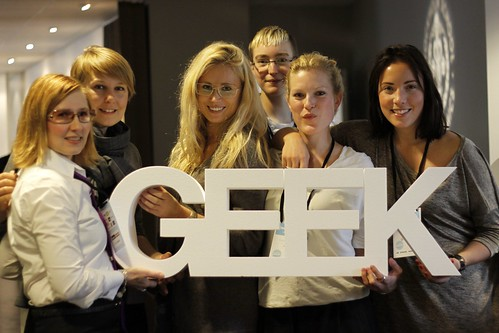 Geek Girl Meetup 09