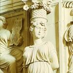 Úbeda: Detalle de la Sacristía Salvador