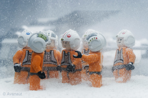Briefing on Hoth