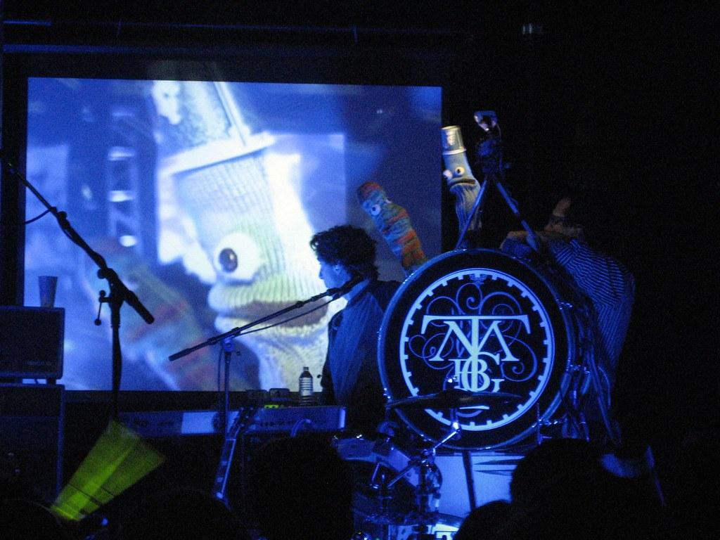 TMBG November 2009 006