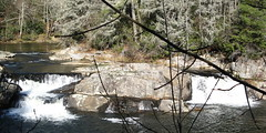 Linville River (Linville Falls, North Carolina, United States) Photo