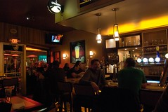 Stella's on Cambie - Vancouver, BC