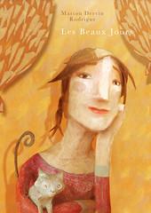 Les Beaux Jours (Marion Wolf) Tags: carton volume