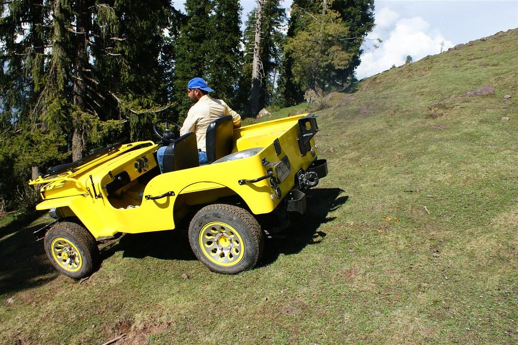 Muzaffarabad Jeep Club Trip to Pirchanasi - 5704119621 fd7e907e79 b