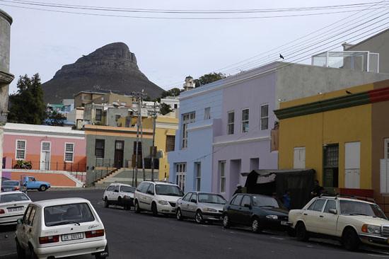Bokaap, Cape Town